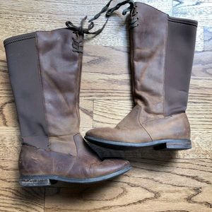 Joyfolie riding boots